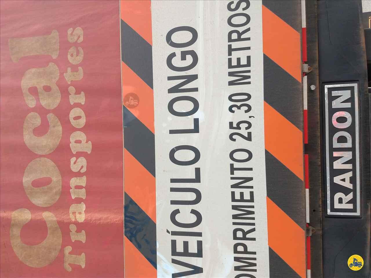 RODOTREM GRANELEIRO  2018/2018 Cocal Semi Novos