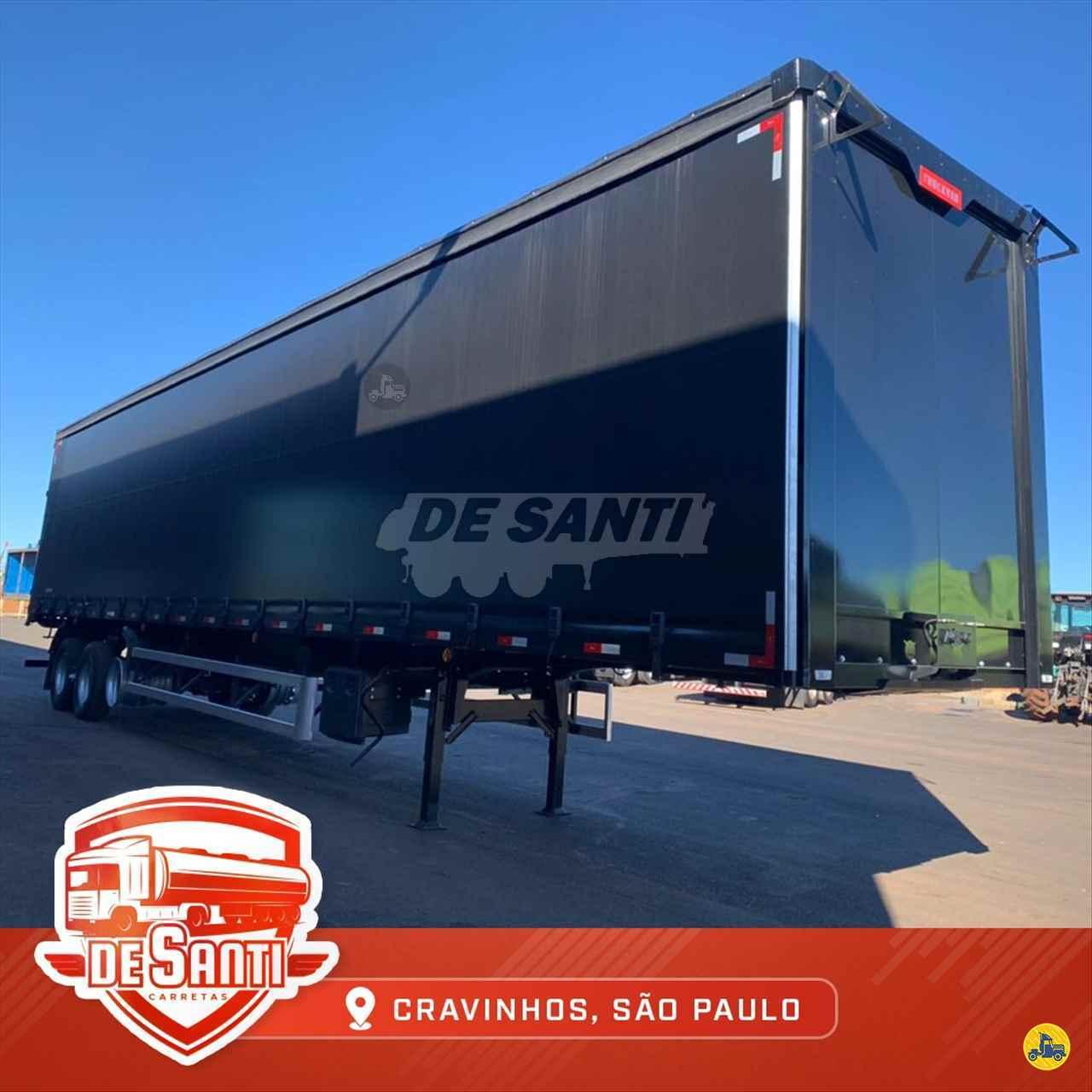 BAU SIDER de De Santi Carretas - CRAVINHOS/SP