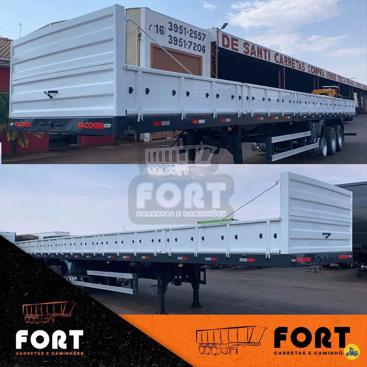 CARGA SECA de Fort Carretas e Caminhões - CRAVINHOS/SP