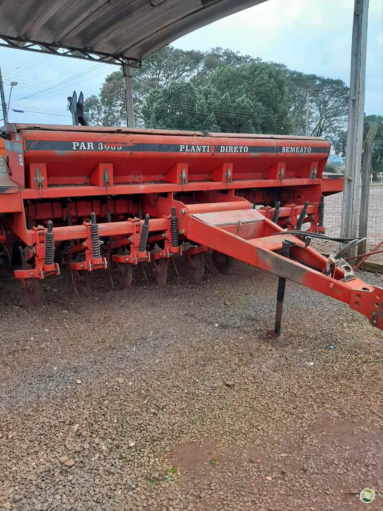 SEMEATO PAR 3000  1996/1996 Agrocia Implementos Agricolas
