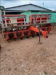 SEMEATO SEMEATO PSE 8  1983/1983 Agrocia Implementos Agricolas