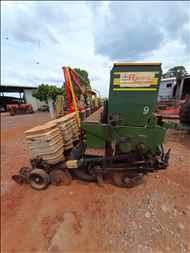 TATU PST 2  1996/1996 Agrocia Implementos Agricolas