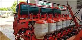 PLANTI CENTER NEW LINE PC 9  2008/2008 Agrocia Implementos Agricolas