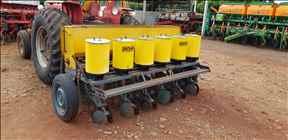 EICKHOFF ESG 603  1997/1997 Agrocia Implementos Agricolas