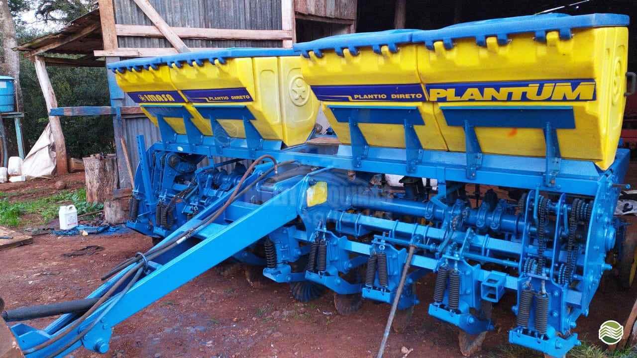 PLANTADEIRA IMASA PLANTUM 910 Multi Máquinas SANTA BARBARA DO SUL RIO GRANDE DO SUL RS