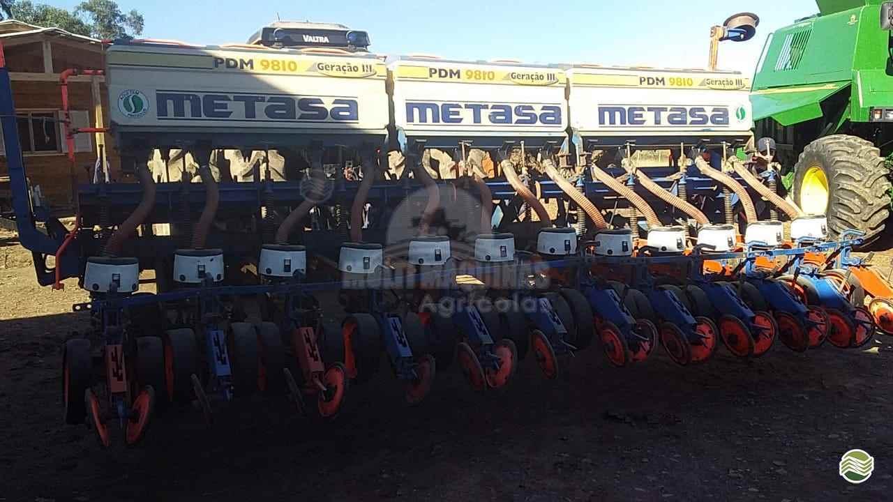 PLANTADEIRA METASA PDM 9810 Multi Máquinas SANTA BARBARA DO SUL RIO GRANDE DO SUL RS
