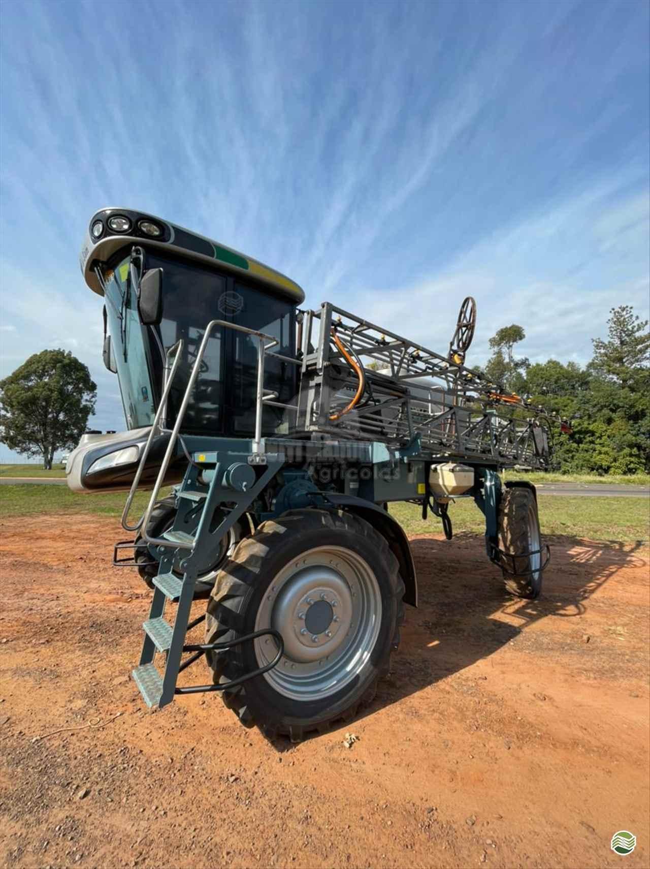 PULVERIZADOR JAN POWER JET 2500 Tração 4x4 Multi Máquinas SANTA BARBARA DO SUL RIO GRANDE DO SUL RS