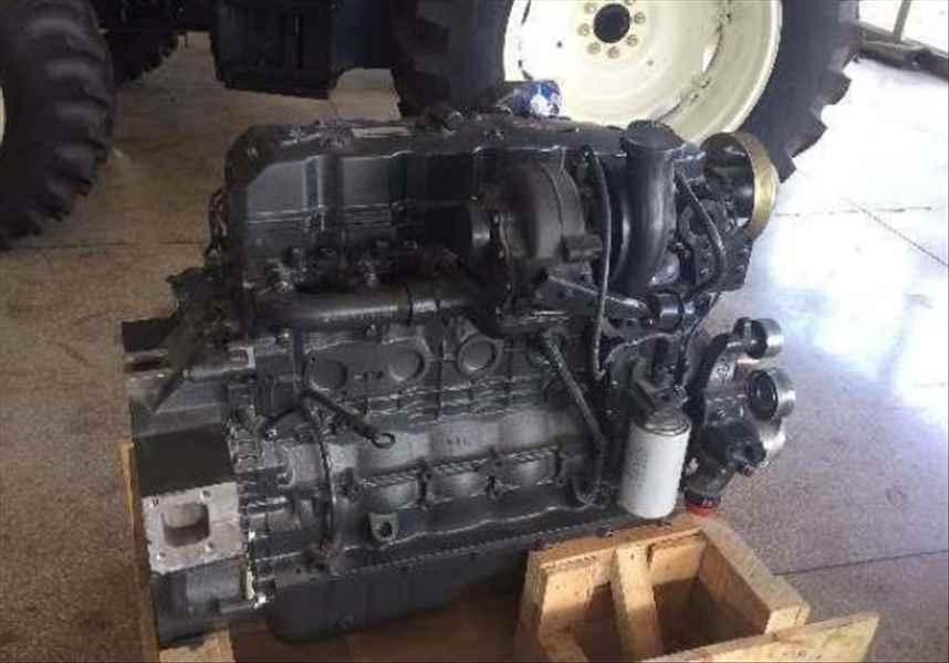 Motor Colheitadeiras CR