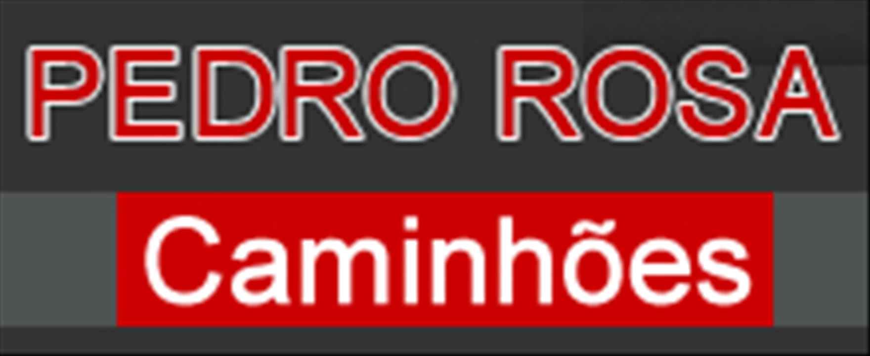 Foto da Loja da Pedro Rosa Caminhões