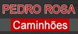 Pedro Rosa Caminhões logo