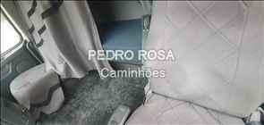 VOLVO VOLVO FH 460  2014/2014 Pedro Rosa Caminhões