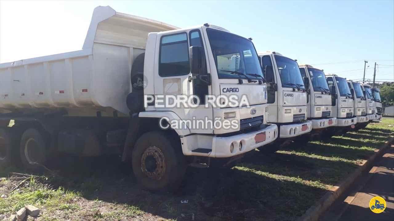 CAMINHAO FORD CARGO 2628 Cavalo Mecânico Traçado 6x4 Pedro Rosa Caminhões PICARRAS SANTA CATARINA SC