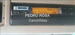 VOLVO VOLVO FH 440 1158000km 2011/2011 Pedro Rosa Caminhões