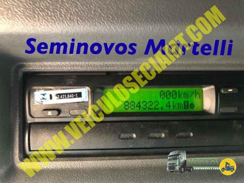SCANIA SCANIA 420  2011/2011 Veiculos e Cia