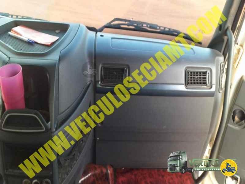 VOLVO VOLVO FH 460  2012/2012 Veiculos e Cia