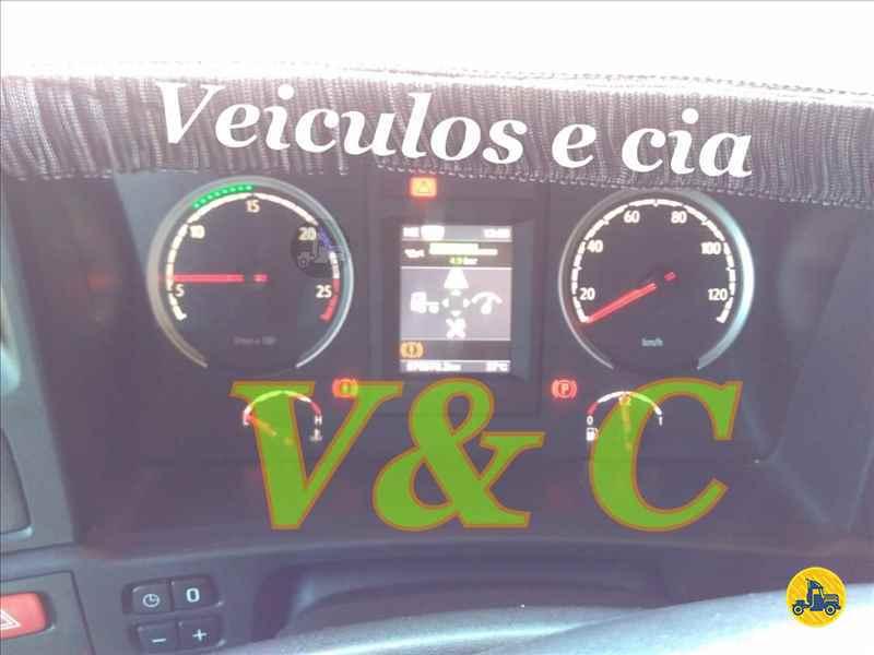 SCANIA SCANIA 440 570000km 2013/2014 Veiculos e Cia