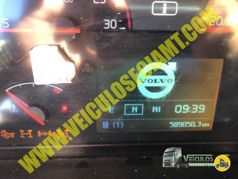 VOLVO VOLVO FH 540  2013/2014 Veiculos e Cia