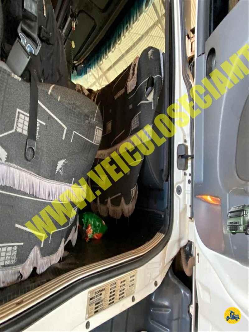 SCANIA SCANIA 420 630000km 2011/2012 Veiculos e Cia