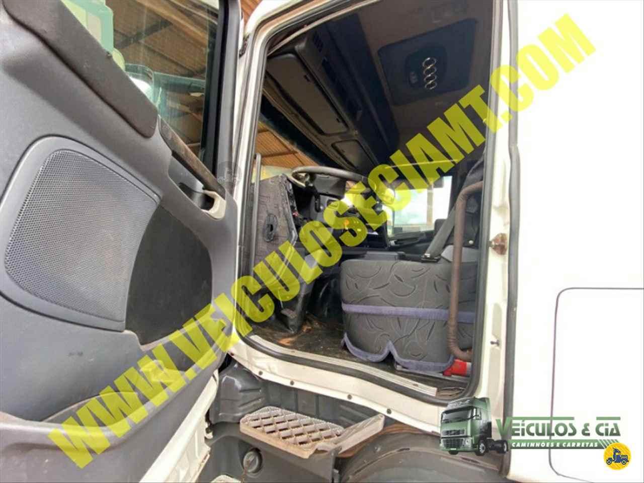 SCANIA SCANIA 420  2011/2012 Veiculos e Cia