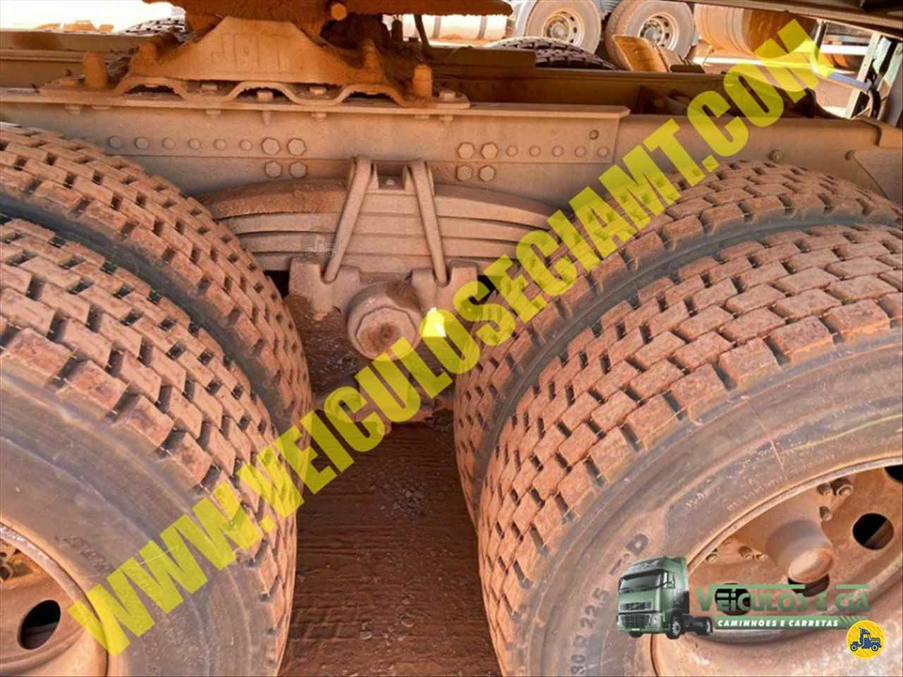 SCANIA SCANIA 420 850000km 2011/2011 Veiculos e Cia