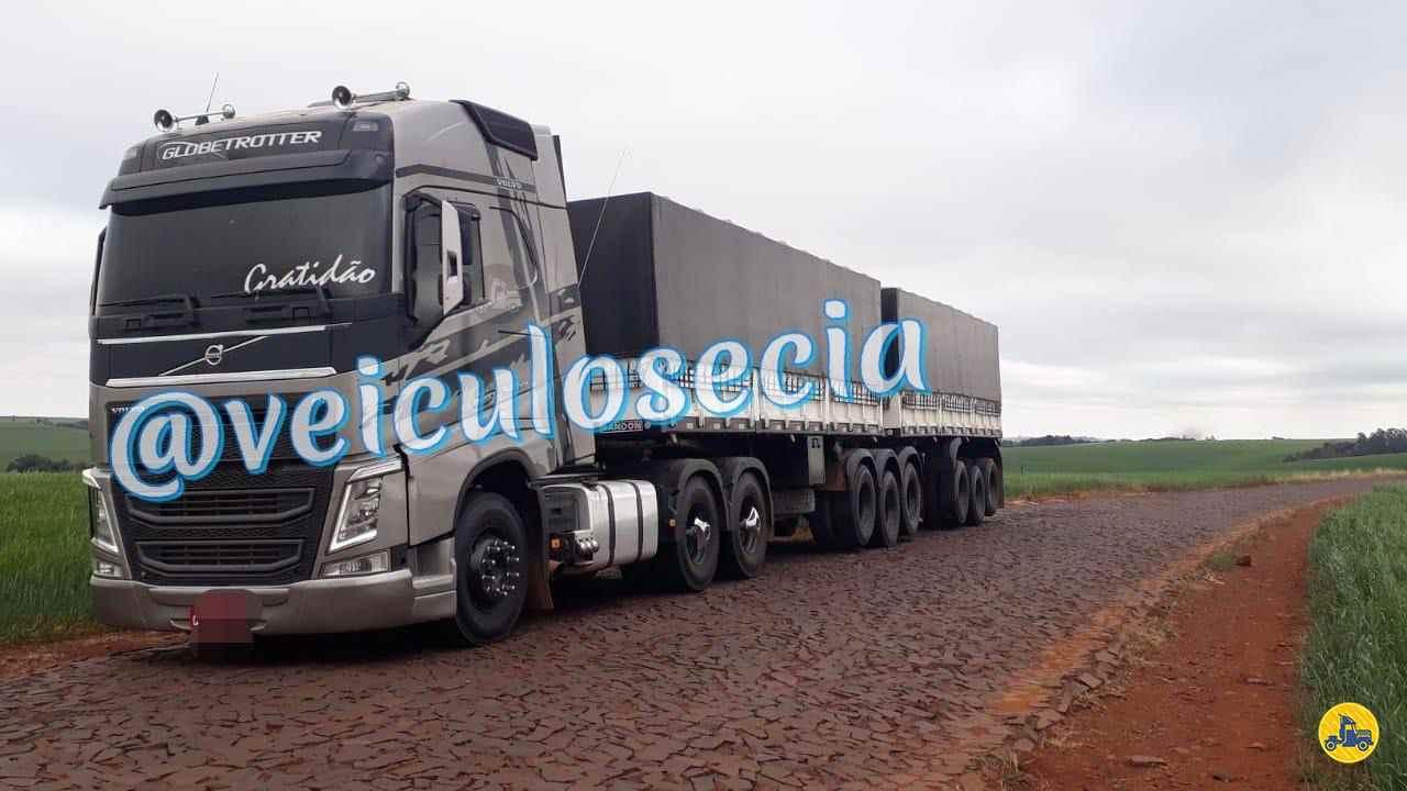 VOLVO FH 540 de Veículos e Cia - JACIARA/MT