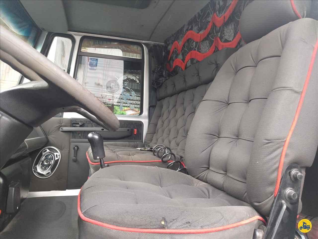 FORD CARGO 815  2011/2012 Schroeder Caminhões