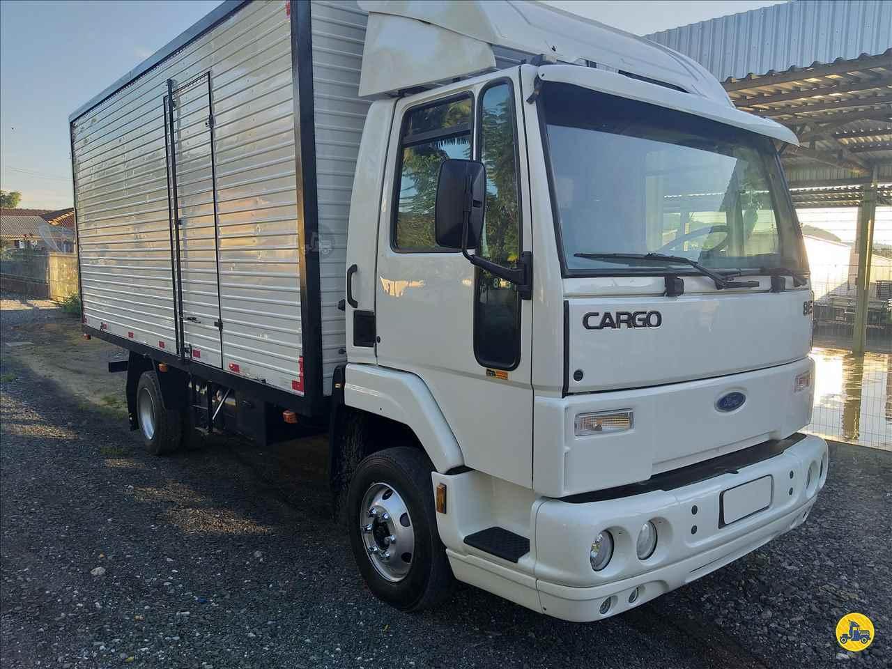 CARGO 815 de Schroeder Caminhões - ITUPORANGA/SC