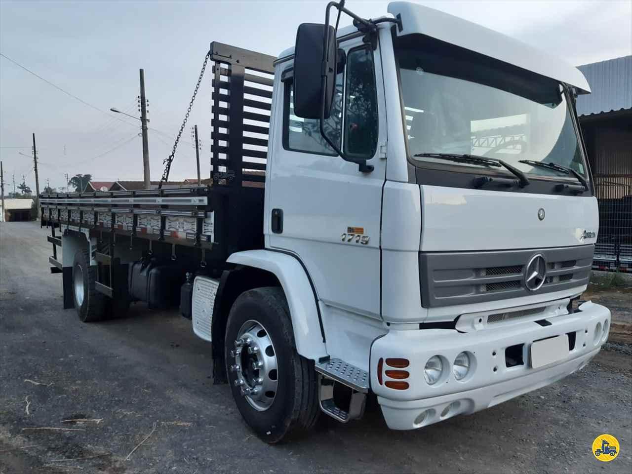 MB 1719 de Schroeder Caminhões - ITUPORANGA/SC