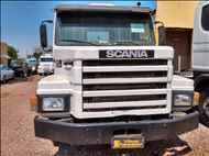 SCANIA SCANIA 112 360  1986/1986 Vilson Caminhões
