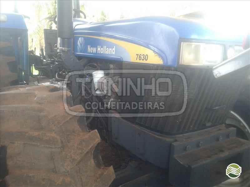 NEW 7630 de Toninho Colheitadeiras - GUAIRA/SP