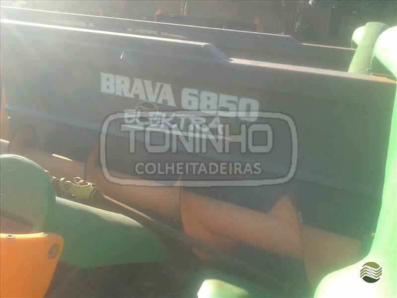 STARA BRAVA 6850  2012/2012 Toninho Colheitadeiras