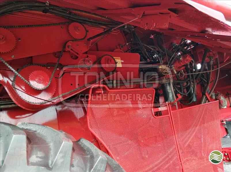 CASE CASE 2388  2005/2005 Toninho Colheitadeiras