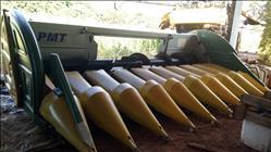 TATU PMT 7550  2012/2012 Toninho Colheitadeiras