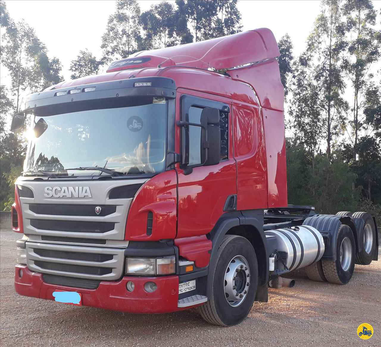 CAMINHAO SCANIA SCANIA P360 Cavalo Mecânico Truck 6x2 Agua Clara Caminhões ITAPEVA SÃO PAULO SP
