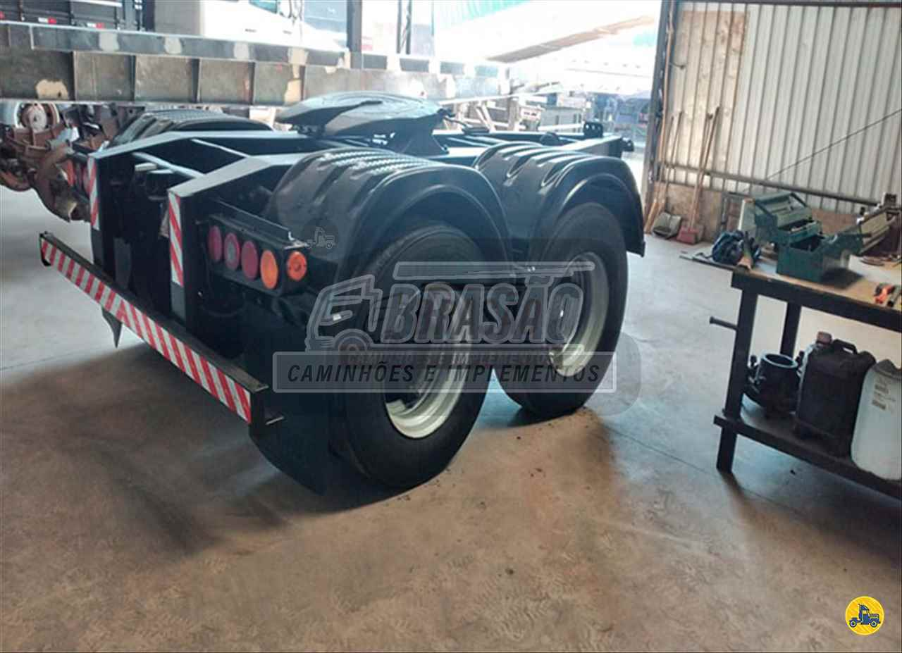 GRANELEIRO de Brasão Caminhões e Veículos - CAMBE/PR