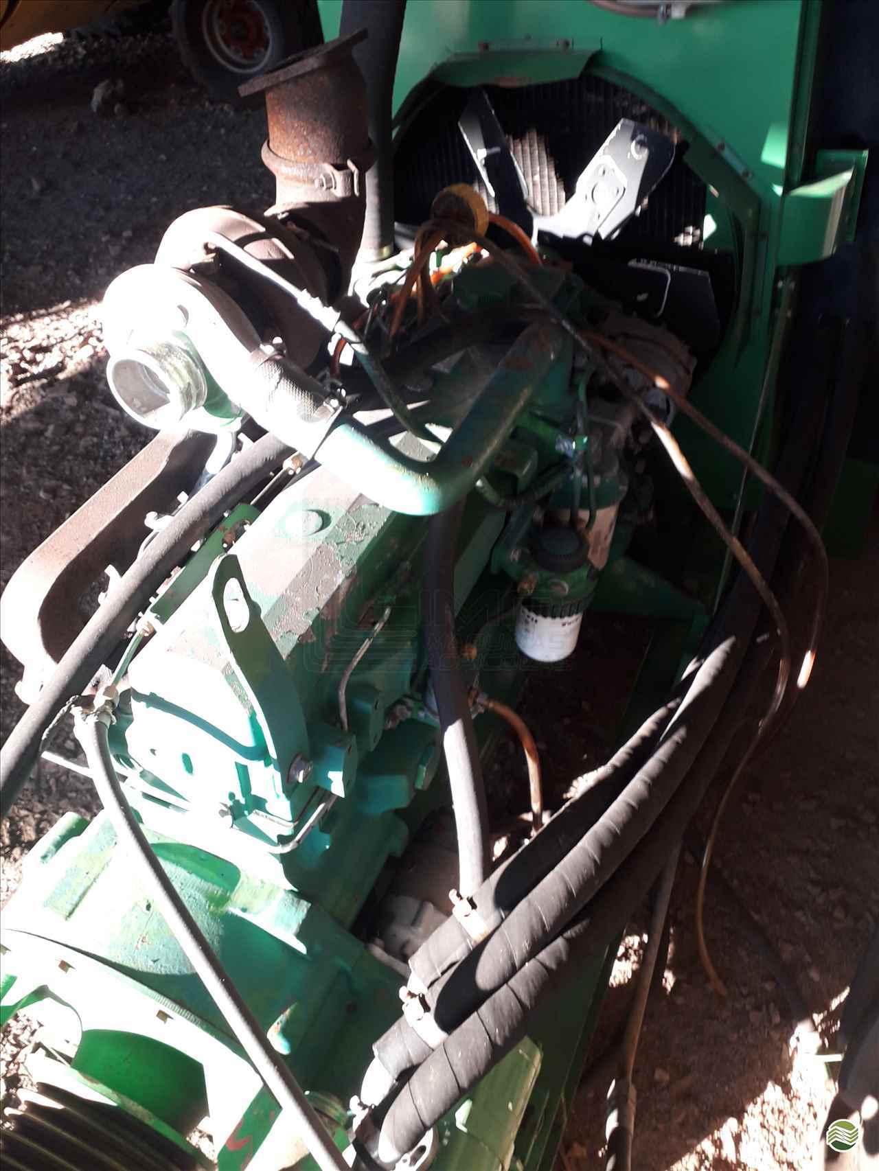COLHEITADEIRAS ROTOR  20 Lima Máquinas Agrícolas