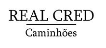 Logo Real Cred Caminhões