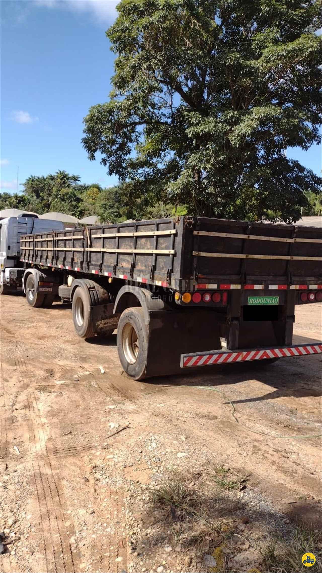CARRETA SEMI-REBOQUE CARGA SECA Real Cred Caminhões PIEDADE SÃO PAULO SP