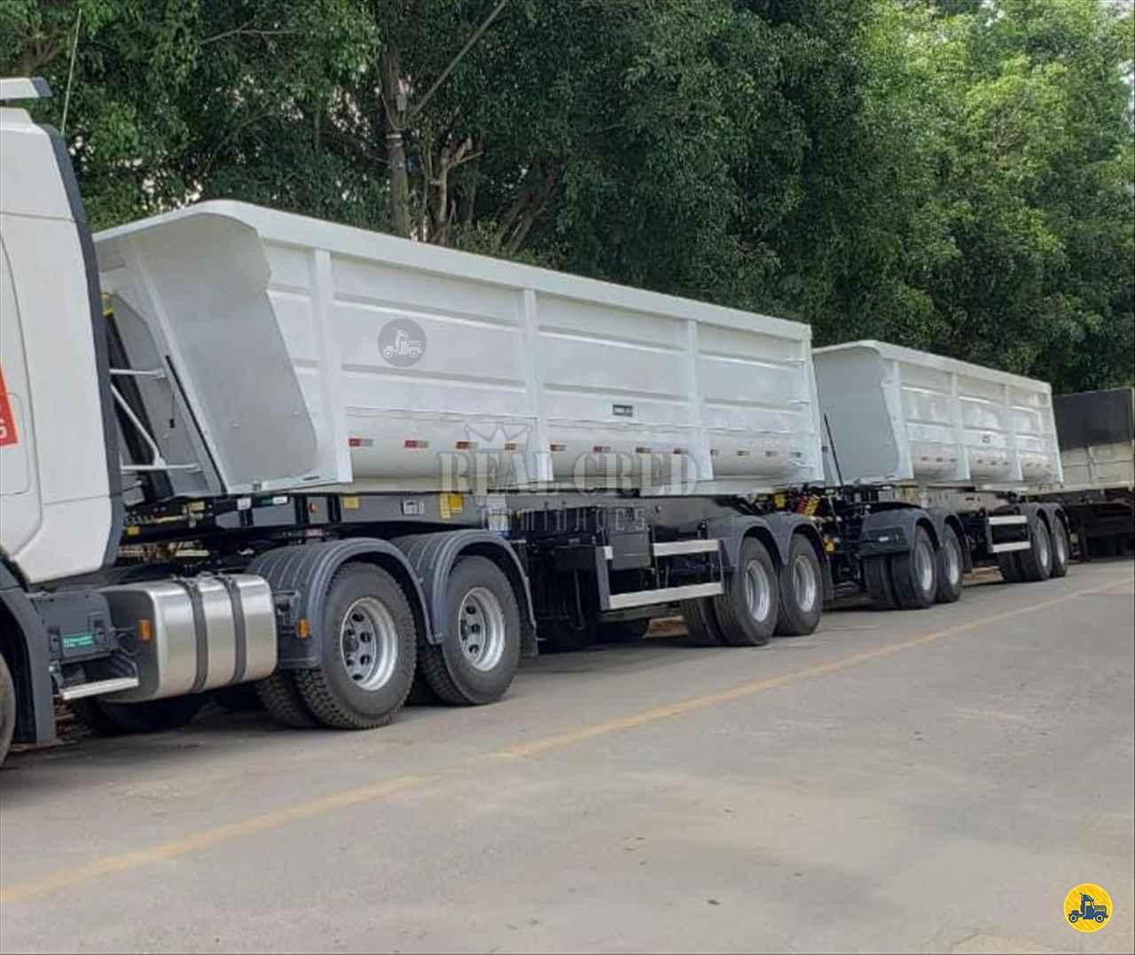 CARRETA RODOTREM BASCULANTE Real Cred Caminhões PIEDADE SÃO PAULO SP
