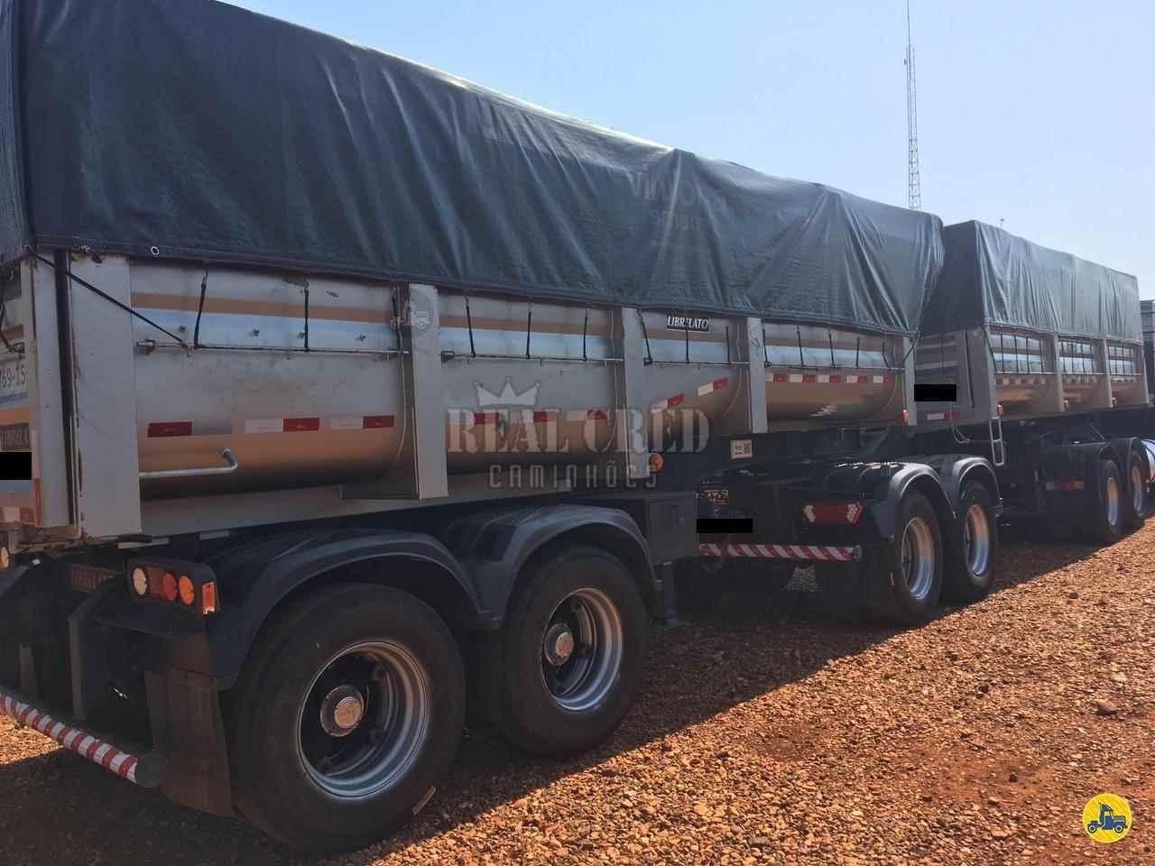 BASCULANTE de Real Cred Caminhões - PIEDADE/SP