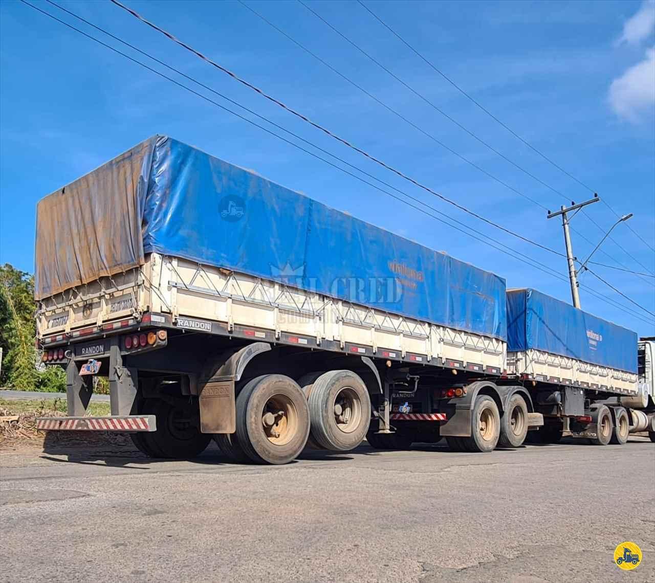 CARRETA BITREM GRANELEIRO Real Cred Caminhões PIEDADE SÃO PAULO SP
