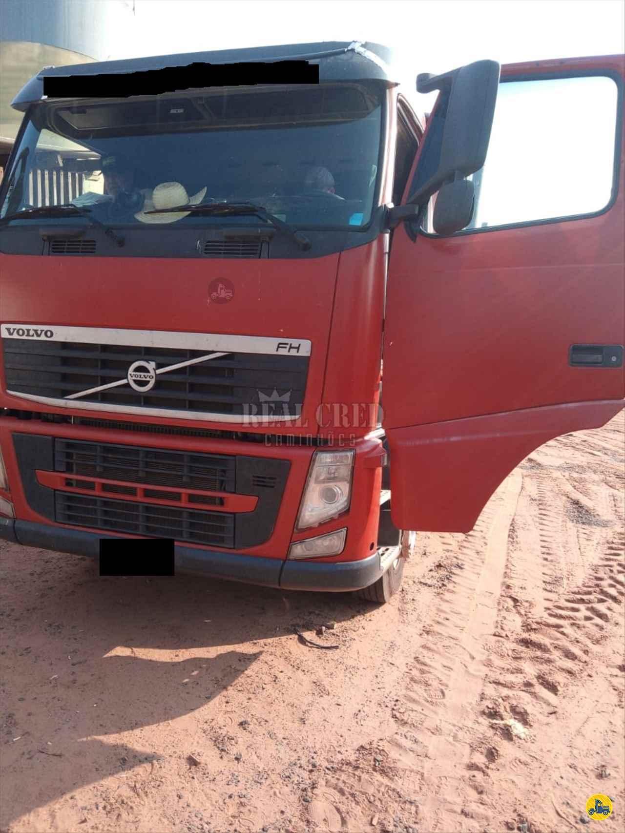 CAMINHAO VOLVO VOLVO FH 500 Cavalo Mecânico Traçado 6x4 Real Cred Caminhões PIEDADE SÃO PAULO SP