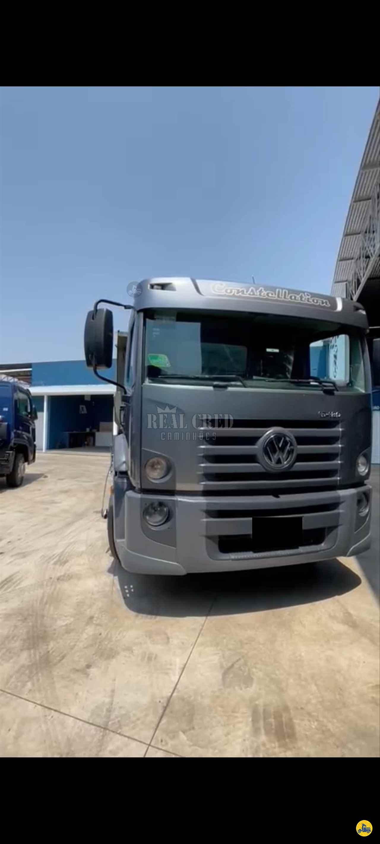 CAMINHAO VOLKSWAGEN VW 15180 Caçamba Basculante Toco 4x2 Real Cred Caminhões PIEDADE SÃO PAULO SP