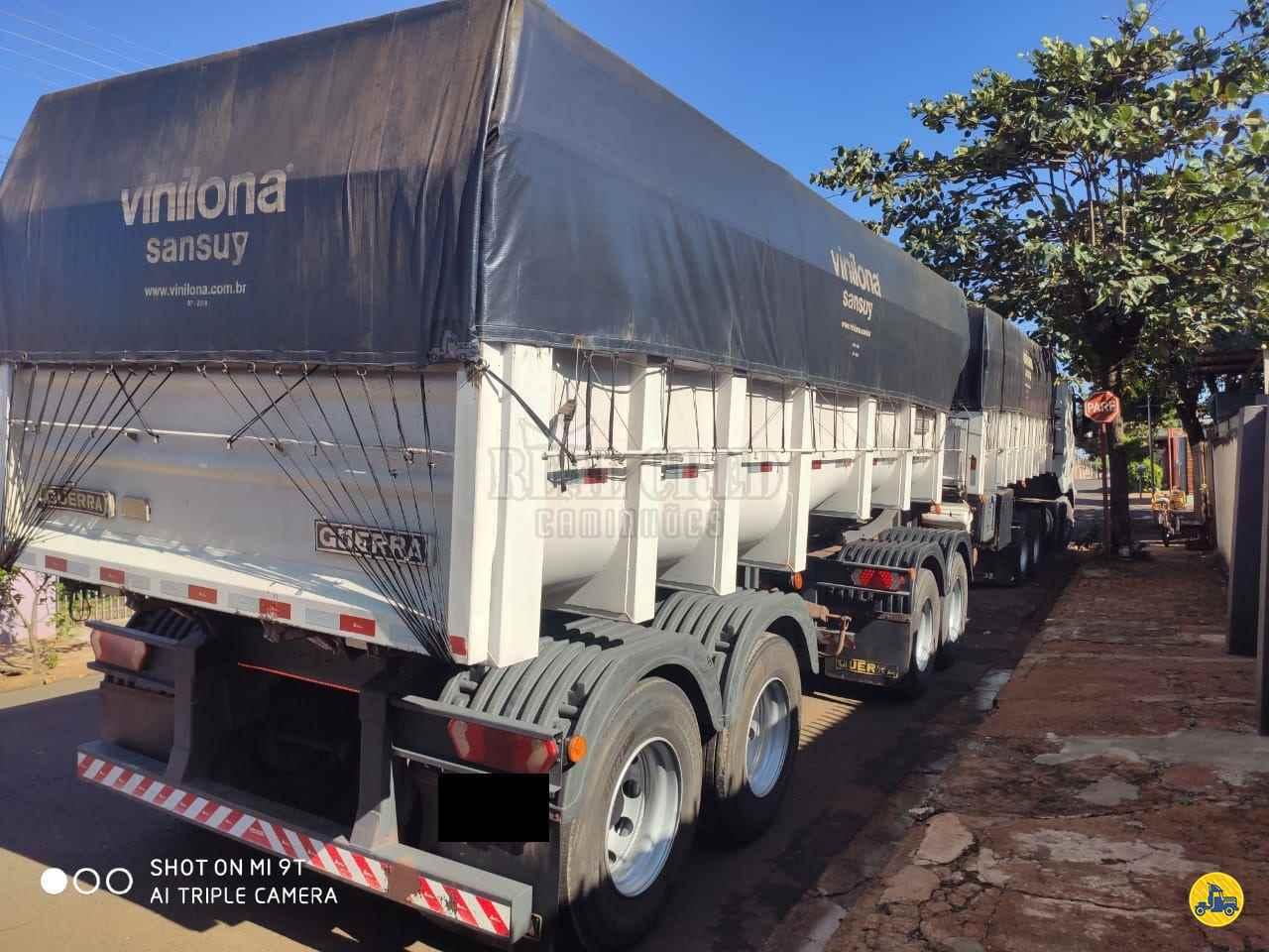 CARRETA BITREM BASCULANTE Real Cred Caminhões PIEDADE SÃO PAULO SP