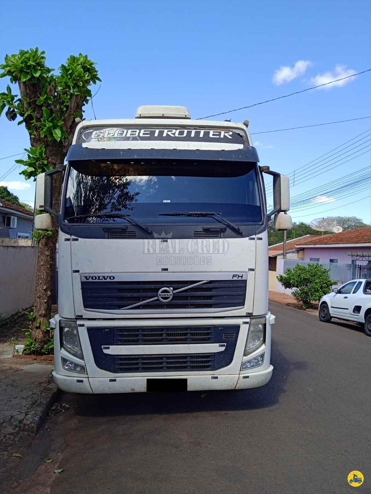 CAMINHAO VOLVO VOLVO FH 540 Cavalo Mecânico Traçado 6x4 Real Cred Caminhões PIEDADE SÃO PAULO SP