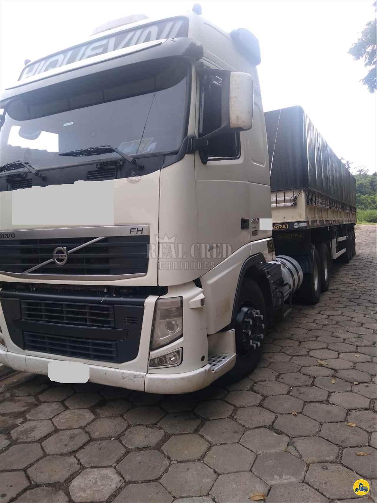 CAMINHAO VOLVO VOLVO FH 460 Cavalo Mecânico Truck 6x2 Real Cred Caminhões PIEDADE SÃO PAULO SP