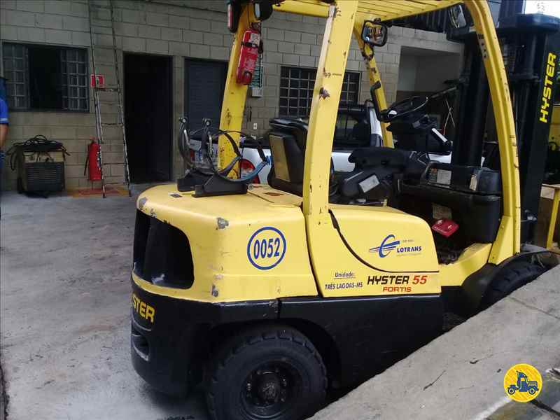 HYSTER H55FT  2002/2002 Lotrans