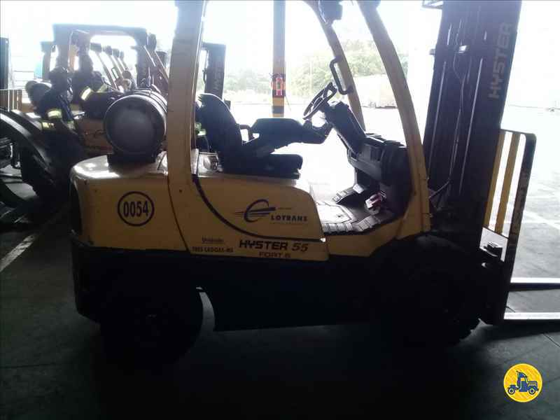 HYSTER H55FT   2008/2008 Lotrans