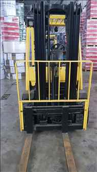 HYSTER H55FT  2007/2007 Lotrans