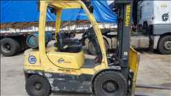 HYSTER H55FT  2010/2010 Lotrans